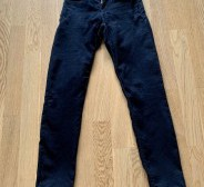 Armani Exchange Super Skinny 24