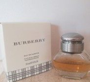 Burberry Woman EdP 30 ml