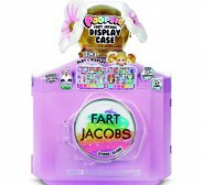 MGA Poopsie Fart Jacobs Display Case 2 in 1, www.MyBestDolls.eu