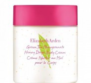ELIZABETH ARDEN Green Tea Pomegranate Honey Drops Body Cream (250mL
