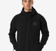 ICIW  Activity Softshell Jacket Men - Black