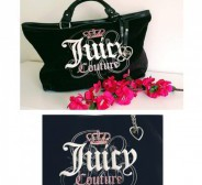 Juicy Couture naiste kott