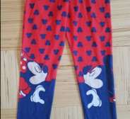 DISNEY MINNIE MOUSE retuusid 128