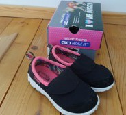 Skechers tennised s22,5 stp 14cm