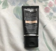 BELLAPIERRE DERMA RENEW BB CREAM toon Light