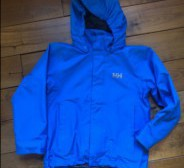 Helly Hansen ks jope 128