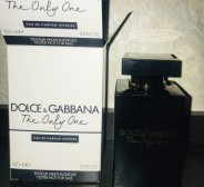 Dolce&Gabbana The Only One Intense EDP 100 ml originaal tester