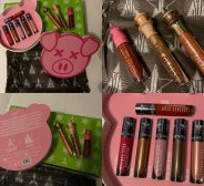 Jeffree Star make-up komplekt (Limited edition) Originaal