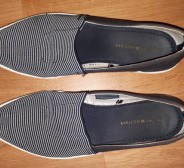 Tommy Hilfiger tennised s.39